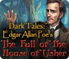 Dark Tales: Edgar Allan Poe's The Fall of the House of Usher oyunu