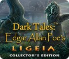Dark Tales: Edgar Allan Poe's Ligeia Collector's Edition oyunu