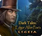 Dark Tales: Edgar Allan Poe's Ligeia oyunu