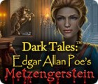 Dark Tales: Edgar Allan Poe's Metzengerstein oyunu