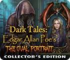 Dark Tales: Edgar Allan Poe's The Oval Portrait Collector's Edition oyunu