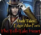 Dark Tales: Edgar Allan Poe's The Tell-Tale Heart oyunu