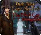 Dark Tales:  Edgar Allan Poe's The Black Cat Strategy Guide oyunu