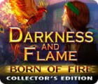 Darkness and Flame: Born of Fire Collector's Edition oyunu
