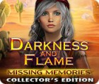 Darkness and Flame: Missing Memories Collector's Edition oyunu