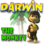 Darwin the Monkey oyunu