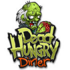 Dead Hungry Diner oyunu