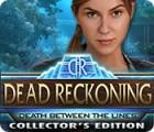 Dead Reckoning: Death Between the Lines Collector's Edition oyunu