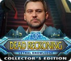 Dead Reckoning: Lethal Knowledge Collector's Edition oyunu