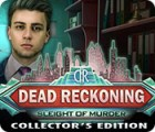 Dead Reckoning: Sleight of Murder Collector's Edition oyunu