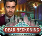 Dead Reckoning: Sleight of Murder oyunu