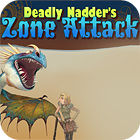 How to Train Your Dragon: Deadly Nadder's Zone Attack oyunu