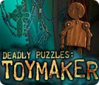 Deadly Puzzles: Toymaker oyunu