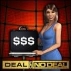 Deal or No Deal oyunu
