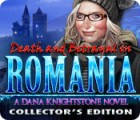 Death and Betrayal in Romania: A Dana Knightstone Novel Collector's Edition oyunu