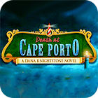 Death at Cape Porto: A Dana Knightstone Novel Collector's Edition oyunu