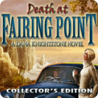 Death at Fairing Point: A Dana Knightstone Novel Collector's Edition oyunu