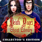 Death Pages: Ghost Library Collector's Edition oyunu