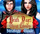 Death Pages: Ghost Library Strategy Guide oyunu