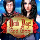 Death Pages: Ghost Library oyunu