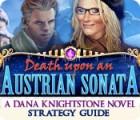 Death Upon an Austrian Sonata: A Dana Knightstone Novel: Strategy Guide oyunu