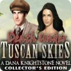 Death Under Tuscan Skies: A Dana Knightstone Novel Collector's Edition oyunu