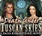 Death Under Tuscan Skies: A Dana Knightstone Novel oyunu