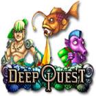 Deep Quest oyunu