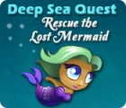 Deep Sea Quest: Rescue the Lost Mermaid oyunu