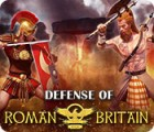 Defense of Roman Britain oyunu