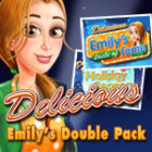 Delicious - Emily's Double Pack oyunu