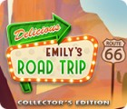 Delicious: Emily's Road Trip Collector's Edition oyunu