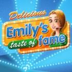 Delicious: Emily's Taste of Fame! oyunu
