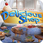Delicious Shop oyunu