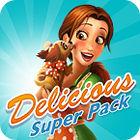 Delicious Super Pack oyunu