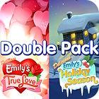 Delicious: True Love Holiday Season Double Pack oyunu
