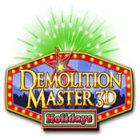 Demolition Master 3D: Holidays oyunu