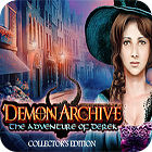 Demon Archive: The Adventure of Derek. Collector's Edition oyunu