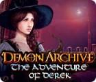 Demon Archive: The Adventure of Derek oyunu