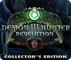 Demon Hunter 3: Revelation Collector's Edition oyunu