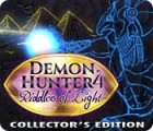 Demon Hunter 4: Riddles of Light Collector's Edition oyunu