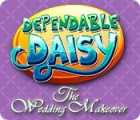 Dependable Daisy: The Wedding Makeover oyunu