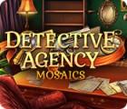 Detective Agency Mosaics oyunu