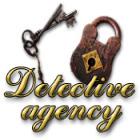 Detective Agency oyunu