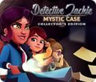 Detective Jackie: Mystic Case Collector's Edition oyunu