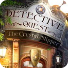 Detective Quest: The Crystal Slipper Collector's Edition oyunu