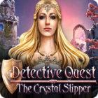 Detective Quest: The Crystal Slipper oyunu