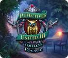 Detectives United III: Timeless Voyage oyunu