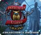 Detectives United: Origins Collector's Edition oyunu