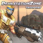 Devastation Zone Troopers oyunu